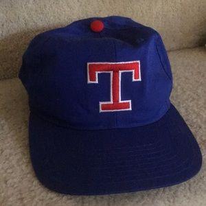 Texas Ranger Baseball Cap